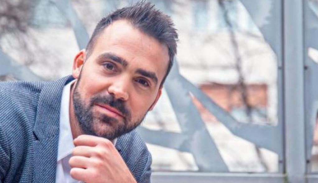 Miodrag Radonjić otkrio kako se snalazi u ulozi oca: Ima teških noći!