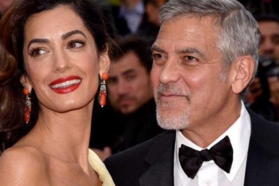 Svetski mediji: Razvode se Džordž i Amal Kluni
