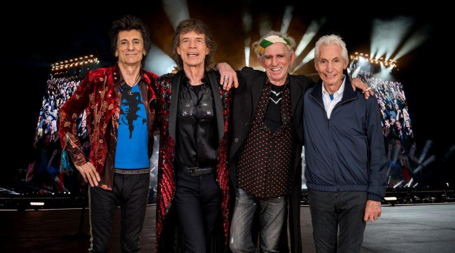 The Rolling Stones objavili novu pesmu i spot posvećen pandemiji