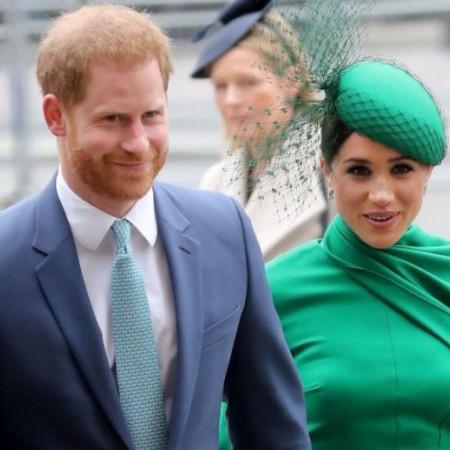 Otkrivena prepiska princa Harija i Megan Markl sa njenim ocem Tomasom