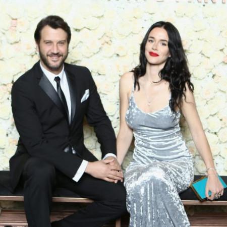 Stefan Kapičić i Ivana Horvat postaju roditelji