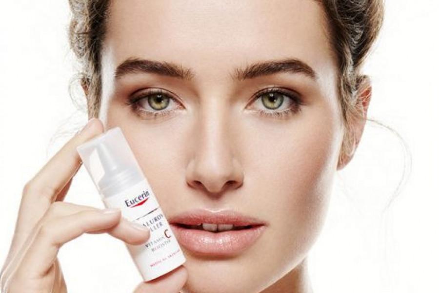 Vitamin C - osveženje za vaše telo i kožu