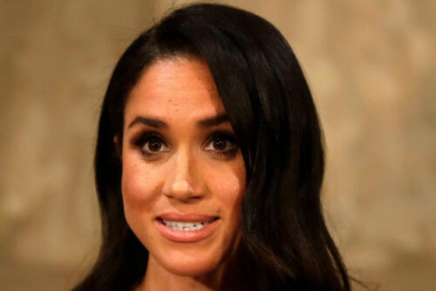 Da li se princ Hari i njegova supruga povlače? Megan Markl: Mnogo toga je već izgubljeno!