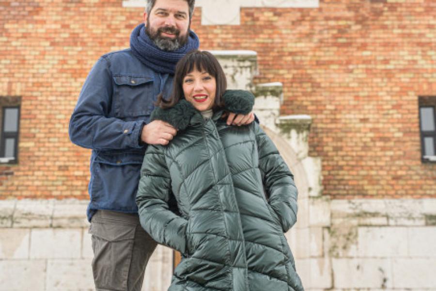 Paulina Manov i njen suprug, zbog njih, spremni su da žrtvuju sve!