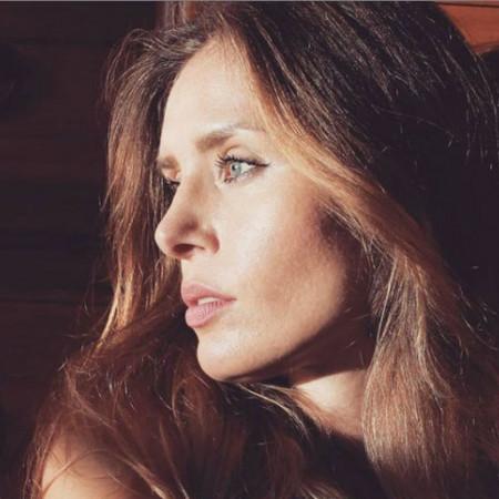 Zvezda serije 'Senke nad Balkanom' objavila prelepe vesti - Glumica konačno ispunila višegodišnju želju!