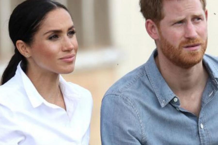 Potez koji bi Hariju i Megan mogao da zatvori vrata Bakingemske palate?