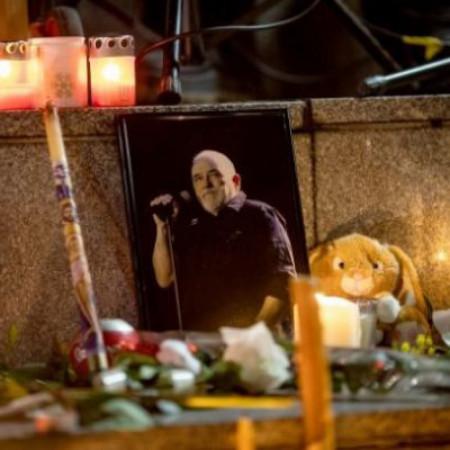 Bez njega ništa neće biti isto - Sećanje na Đoleta Balaševića živeće u nama! (foto)