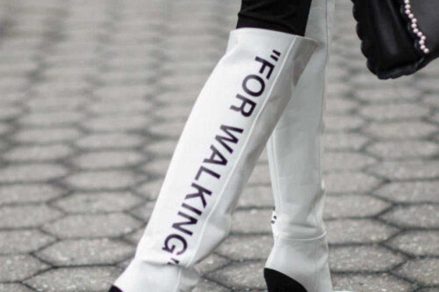 Čizmice kakve je imala Nensi Sinatra krajem šezdesetih danas nose trendseterke poput Bele Hadid i Hejli Biber