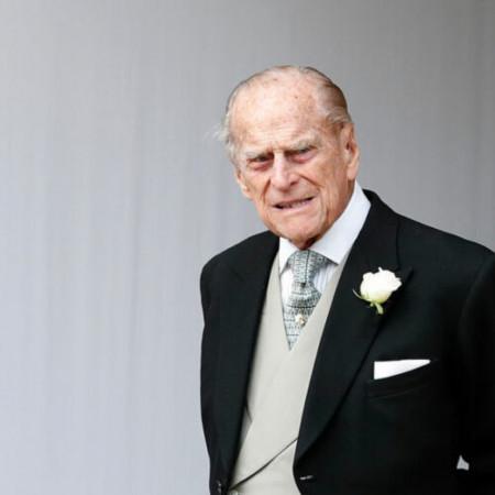 Princ Filip hitno hospitalizovan!