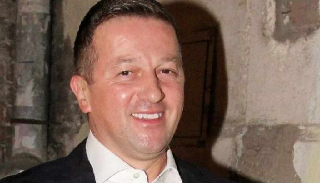 Srđan Predojević priznaje: kuma mi nije čestitala 50. rođendan