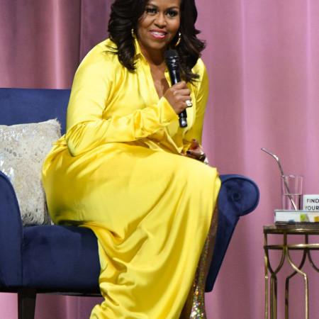 Mišel Obama postaje voditeljka! Pokreće kulinarski šou za najmlađe