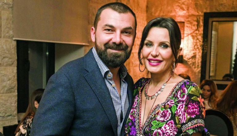 Konačno stavili tačku na brak, Elena i Jugoslav Karić
