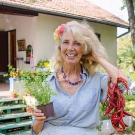 Uloga bake potpuno promenila život Maje Volk: Osećaj je neopisiv!