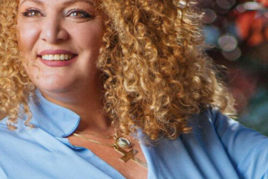 Javnost je zna kao Pančetu, a kako je Sandra Bugarski izgledala u mladosti? (foto)