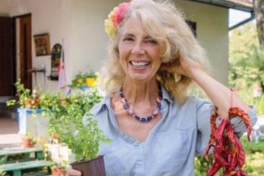Maja Volk uživa u novoj životnoj ulozi - Bakino zabavište za prvo unuče