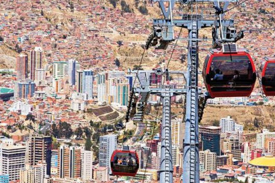 Putopis: Bolivija, zemlja spokojnih i srećnih ljudi