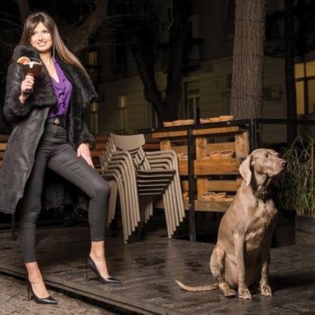 Voditeljka Marina Matijević ovim načinom ishrane postigla je vrhunske rezultate - Probajte nećete se pokajati!