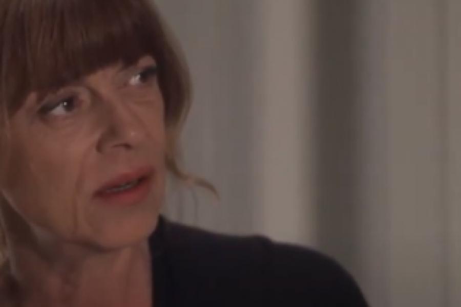 Anita Mančić: Kad bih zbog nekih stvari počela da plačem, nikad ne bih prestala - zato ne počinjem!