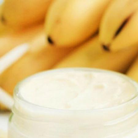 Za negovanu i mirišljavu kosu: Maska sa bananom