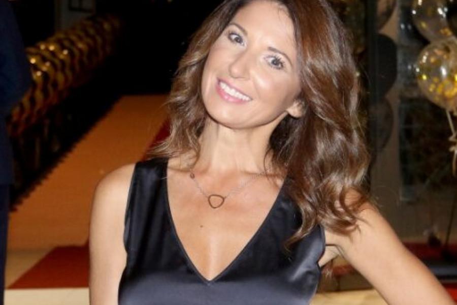 Za nju nema zime - Sanja Marinković uživa u Dubaiju, a evo ko joj pravi društvo