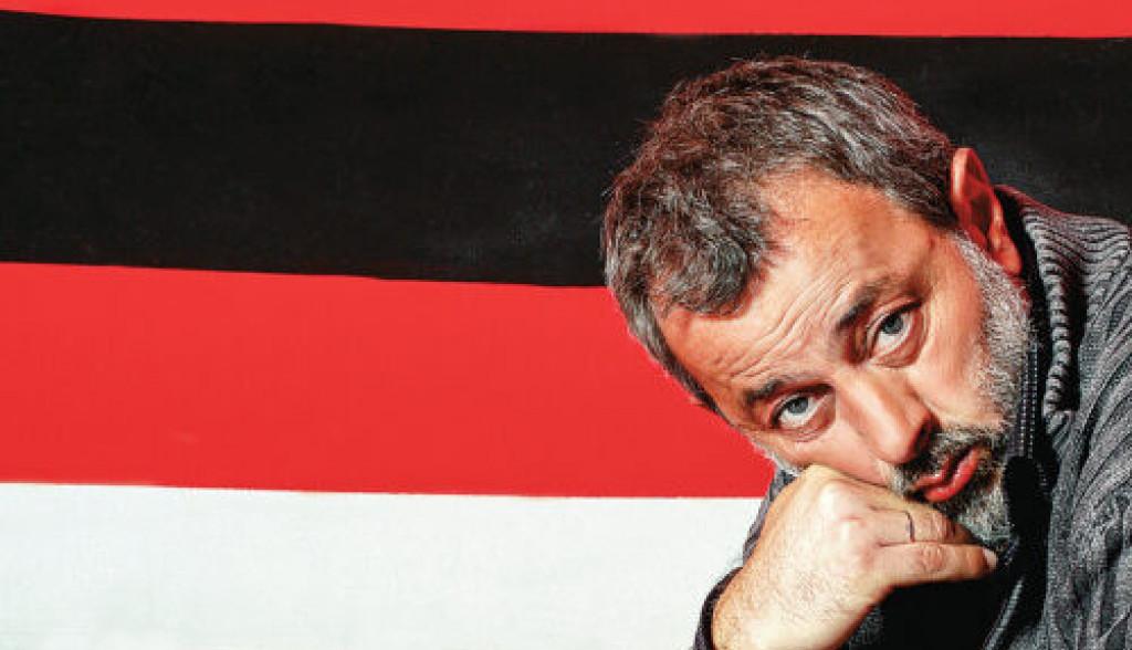 Ovo je Miroslav Aleksić - Čovek koji je osumnjičen za uznemiravanje maloletnica!