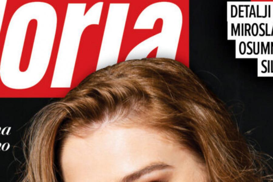 U prodaji je 911. broj magazina Gloria!