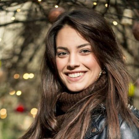 Prva u nizu: Marina Ćosić se prisetila početka fotkom u njegovom zagraljaju