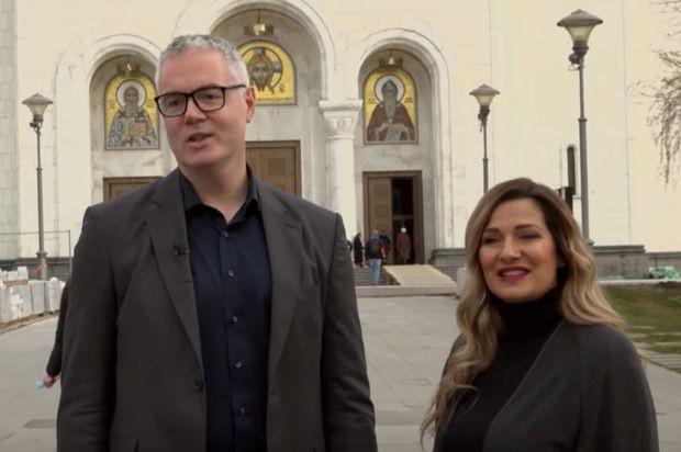 Jelena i Dejan Tomašević - Zajednička pobeda nad teškom bolešću