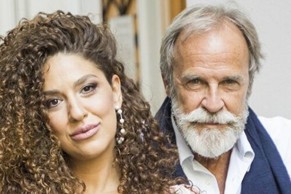 Milena i Frano Lasić - Nikolas najlakše zaspi uz zvuk fena