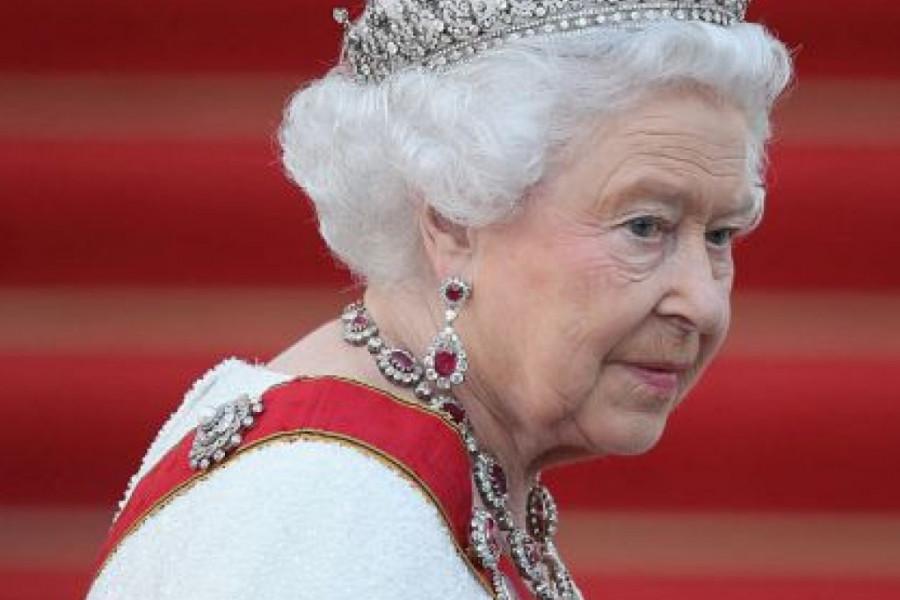 Kraljica Elizabeta pokradena - Neverovatna vrednost ukradenih stvari!
