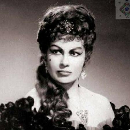 Operska diva Biserka Cvejić preminula - Srbija je ostala bez izuzetne umetnice!