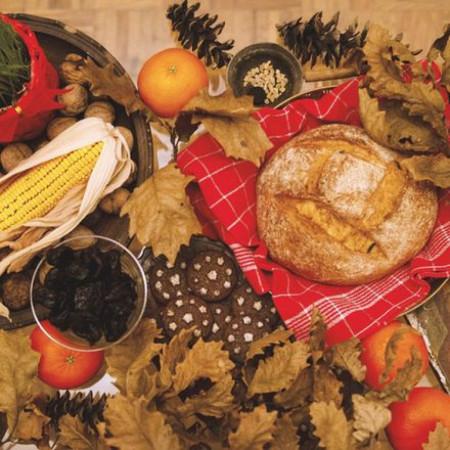 Božićna česnica: Jednostavan recept za tradicionalni kolač