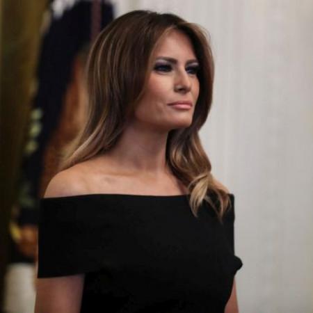 Ovakav modni promašaj Melanije Tramp niko nije očekivao