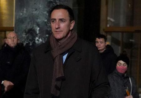 Stravična bol u domu Sergeja Ćetkovića: Nakon majke, pevač izgubio i oca