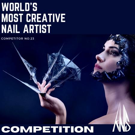 Kostka Bojana organizovala takmičenje za najkreativnijeg umetnika za nokte na svetu