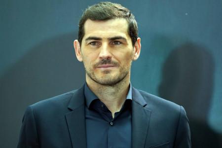 Čuveni španski golman Iker Kasiljas stavio tačku na dugogodišnji ljubav!