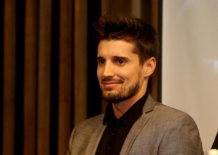 Luka Šulić: Tako sam ponosan na moju lepu i snažnu suprugu!
