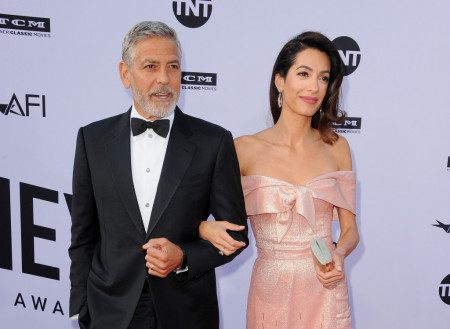 Brak Amal i Džordž Klunija ponovo u krizi, a sve zbog ove glumice?
