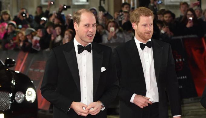 Princ Hari stupio u kontakt s ocem i bratom - Ishod razgovora iznenađujuć!