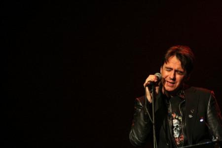Nakon teškog perioda za pevača stižu bolja vremena - Boris Novković potvrdio prelepe vesti!