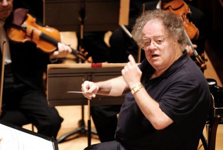 Zbogom maestro - Preminuo čuveni dirigent Džejms Levin!