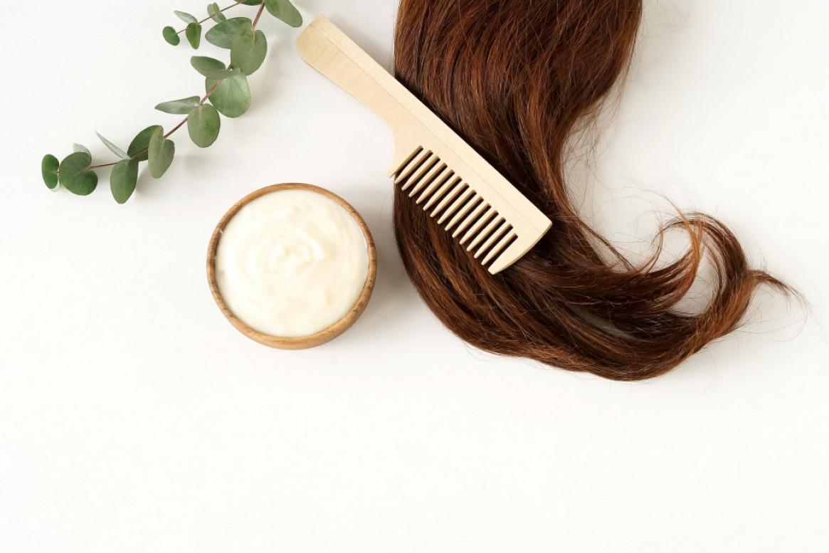Pet čuvara zdrave i guste kose
