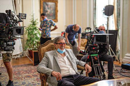 Zdravko Šotra 88. rođendan je obeležio bez posebnih želja, ali uz puno humora!