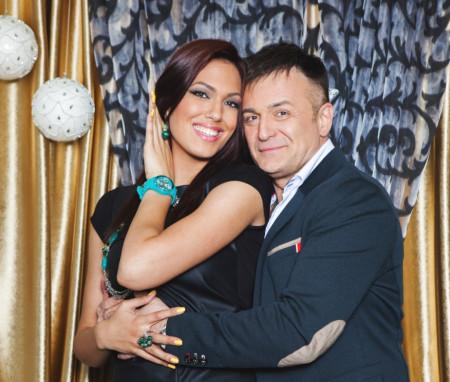 Skandal ih ujedinio: Nina i Lečić nikad prisniji
