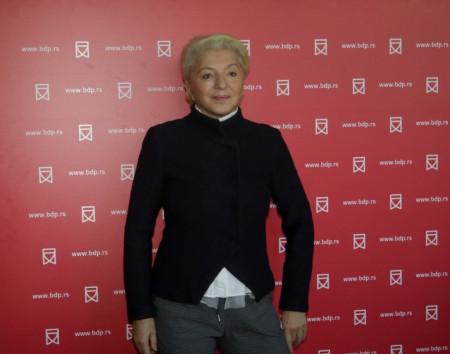 Mirjana Karanović u znak protesta odbija saradnju sa Lečićem