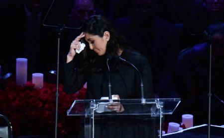 Vanesa Brajant čuva sećanje na tragično preminulu ćerku! (foto)