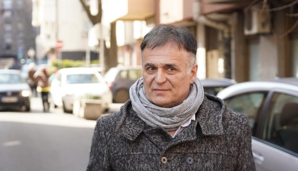 Branislav Lečić nakon optužbi Danijele Štajnfeld doneo neočekivanu odluku!