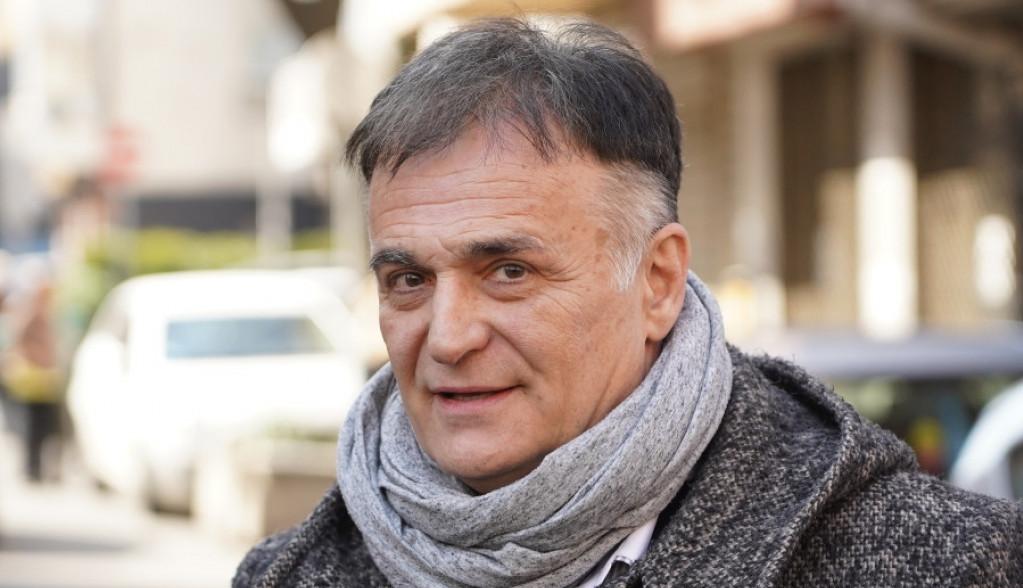 U buri skandala Lečić - Štajnfeld glumac pronašao novu mirnu luku