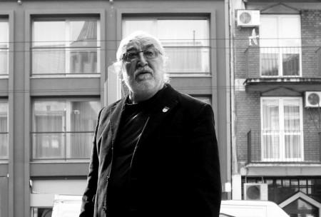 Vasil Hadžimanov najavio sahranu oca: Ispratićemo ga sa pesmom i osmehom!