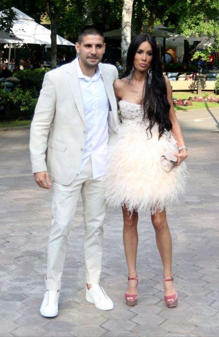 Aleksandar Mitorvić pred venčanje doneo iznenađujuću odluku!